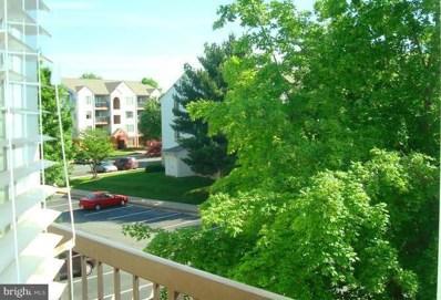 9576 Jayhawk Terrace UNIT 301, Manassas, VA 20110 - MLS#: 1000328006
