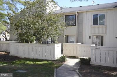 10267 Ridgeline Drive, Montgomery Village, MD 20886 - MLS#: 1000328034