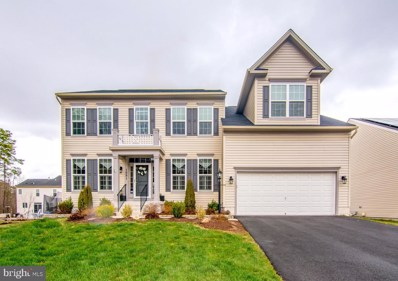 1551 Coldwater Reserve Crossing, Severn, MD 21144 - MLS#: 1000328054