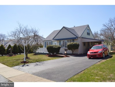 216 Upland Road, Brookhaven, PA 19015 - MLS#: 1000328076