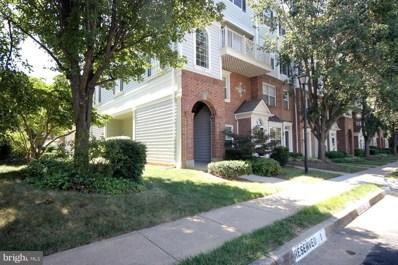 1714 Osage Street UNIT 301, Alexandria, VA 22302 - MLS#: 1000328094
