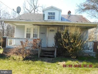 12107 Old Fort Road, Fort Washington, MD 20744 - MLS#: 1000328108