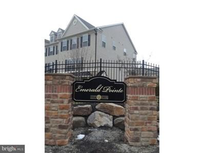 180 Platt Place, Feasterville Trevose, PA 19053 - MLS#: 1000328152