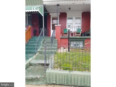 437 N 61ST Street, Philadelphia, PA 19151 - MLS#: 1000328208