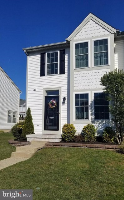 721 Orley Place, Bel Air, MD 21014 - MLS#: 1000328404