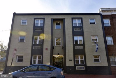 1512 Marion Street NW UNIT 102, Washington, DC 20001 - #: 1000328462