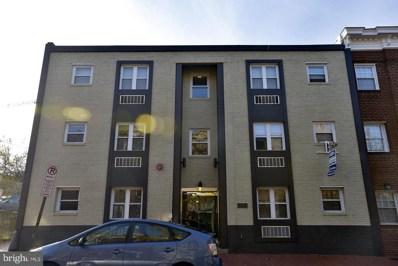 1512 Marion Street NW UNIT 102, Washington, DC 20001 - #: 1000328462