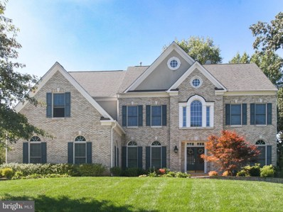 12653 Rose Crest Court, Fairfax, VA 22033 - MLS#: 1000328496