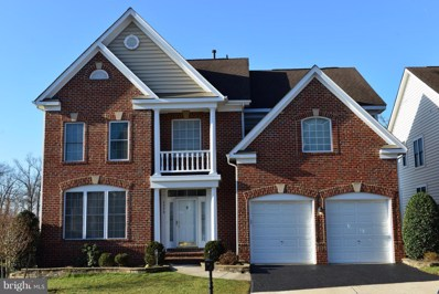 2370 Coal Train Drive, Dunn Loring, VA 22027 - MLS#: 1000328500