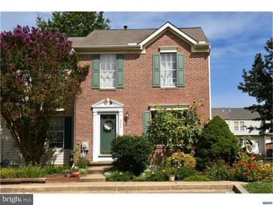 242 Jasmine Lane, Newark, DE 19702 - MLS#: 1000328501