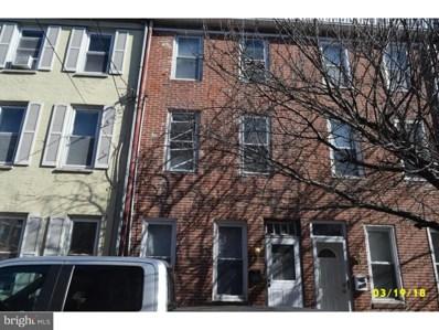 419 W George Street, Philadelphia, PA 19123 - MLS#: 1000328556