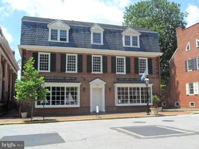216 Delaware Street, New Castle, DE 19720 - MLS#: 1000328567