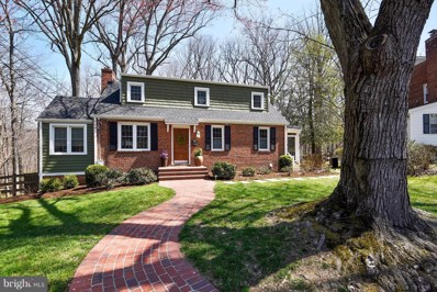 10414 Brookmoor Court, Silver Spring, MD 20901 - MLS#: 1000328570