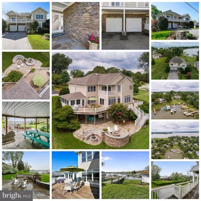 1227 Turkey Point Road, Edgewater, MD 21037 - MLS#: 1000328588