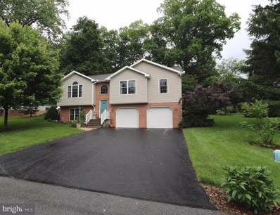 10925 Knotty Pine Drive, Hagerstown, MD 21740 - MLS#: 1000328634