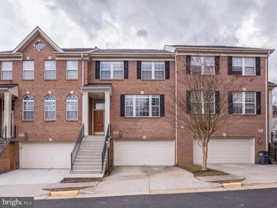 13909 Lindendale Lane, Chantilly, VA 20151 - MLS#: 1000328646