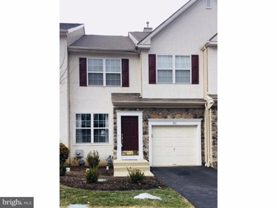 211 Tall Pines Drive, West Chester, PA 19380 - MLS#: 1000328746