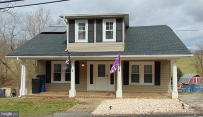 906 Old Manchester Road, Westminster, MD 21157 - MLS#: 1000328778
