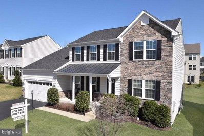 16386 Topsail Lane, Woodbridge, VA 22191 - MLS#: 1000328780