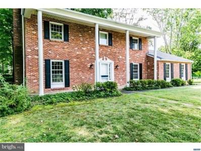 202 Whitby Drive, Wilmington, DE 19803 - MLS#: 1000328783