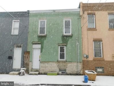 2218 N Palethorp Street, Philadelphia, PA 19133 - MLS#: 1000328812