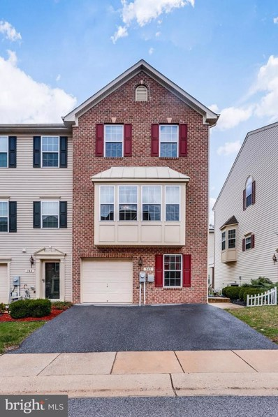 742 Olive Wood Lane, Baltimore, MD 21225 - MLS#: 1000328874