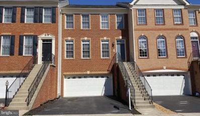 214 Misty Pond Terrace, Purcellville, VA 20132 - MLS#: 1000328908