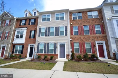 508 Cobble Drive, Reisterstown, MD 21136 - MLS#: 1000328976