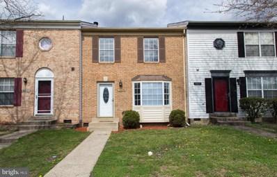 2809 Briarwood Lane, Fredericksburg, VA 22408 - MLS#: 1000329006
