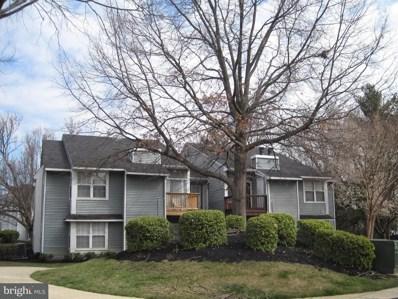 8607 Beekman Place UNIT 7A, Alexandria, VA 22309 - MLS#: 1000329080