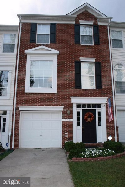 15636 Avocet Loop, Woodbridge, VA 22191 - MLS#: 1000329084