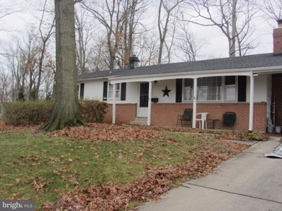 1704 Welford Court, Lutherville Timonium, MD 21093 - MLS#: 1000329206