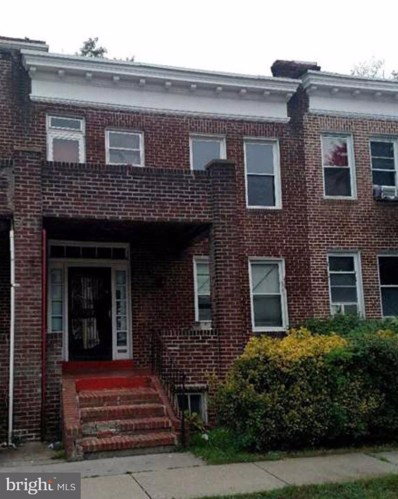 2306 Allendale Road, Baltimore, MD 21216 - MLS#: 1000329212