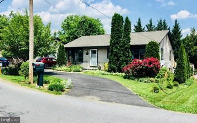 704 Snapp Street, Martinsburg, WV 25401 - MLS#: 1000329278