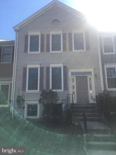 18514 Cherry Laurel Lane, Gaithersburg, MD 20879 - MLS#: 1000329294