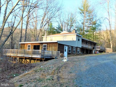 414 Circle Road, Stanardsville, VA 22973 - #: 1000329336