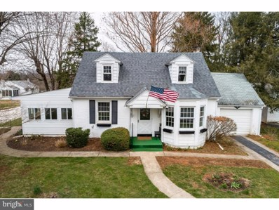 301 Vaughn Road, Royersford, PA 19468 - MLS#: 1000329340