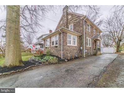 65 N Whitehall Road, Norristown, PA 19403 - MLS#: 1000329394