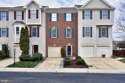 2118 Millhaven Drive UNIT 16118, Edgewater, MD 21037 - MLS#: 1000329408