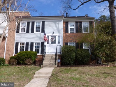 2174 Mayflower Drive, Woodbridge, VA 22192 - MLS#: 1000329534