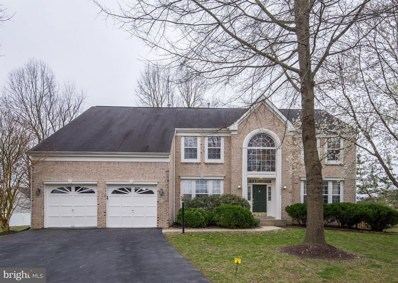 16203 Azure Place, Bowie, MD 20716 - MLS#: 1000329580