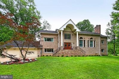 6519 Dearborn Drive, Falls Church, VA 22044 - MLS#: 1000329648