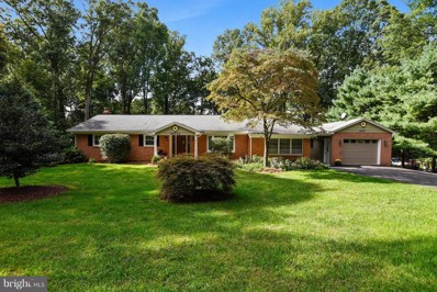 25112 Silver Crest Drive, Damascus, MD 20882 - MLS#: 1000329778