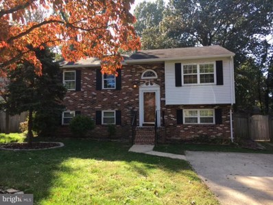 1119 Crestview Drive, Annapolis, MD 21409 - MLS#: 1000329796