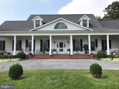 1600 Millwood Pike, Winchester, VA 22602 - #: 1000329856