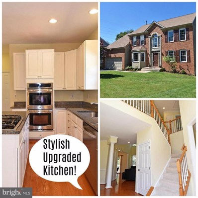 8818 Copper Leaf Way, Fairfax Station, VA 22039 - #: 1000329864
