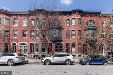 224 Lanvale Street, Baltimore, MD 21217 - MLS#: 1000329894