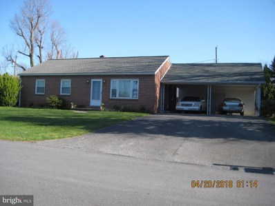 65 Fersfield Road, Chambersburg, PA 17202 - MLS#: 1000329954