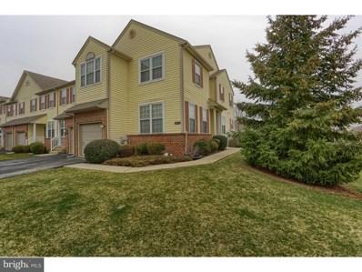 8092 Cross Creek Circle, Breiningsville, PA 18031 - MLS#: 1000329988