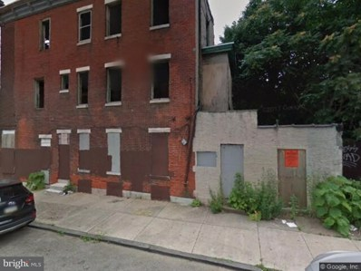 2812 N 12TH Street, Philadelphia, PA 19133 - MLS#: 1000329994